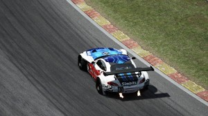 Jadwat is the 2014.2 SA simGT Series Champion.