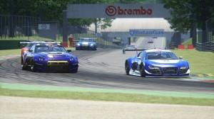 Ichor Racing switch
