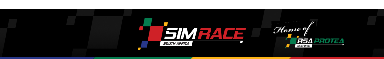 Sim Race South Africa